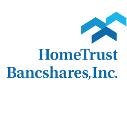 HomeTrust Bancshares, Inc, Logo